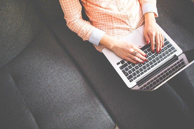 blogovanje kako raditi bloging bez stresa?