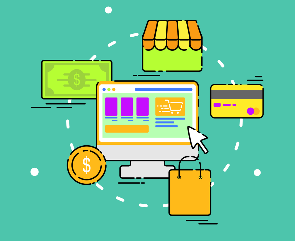 Legalni načini za online zaradu Internetno oglašavanje